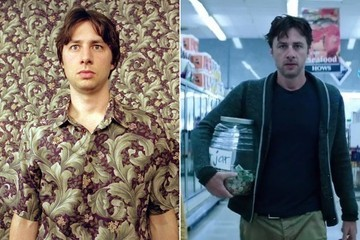 How Much 'Garden State' Carryover Is in the Trailer for Zach Braff's New Movie 'Wish I Was Here'?