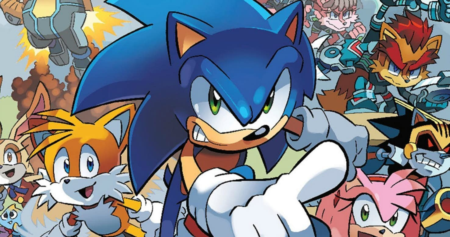 Sonic The Hedgehog Movie Casts James Marsden