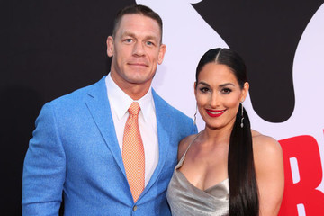 John Cena And Nikki Bella Have Ended Their Engagement Weeks Before They Were Set To Marry