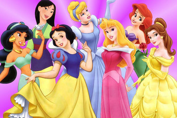Are You the Ultimate Expert on Disney Princesses?
