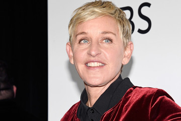 Ellen DeGeneres Simply Does Not Have the Time for Your Conspiracy Theories, Eric Trump