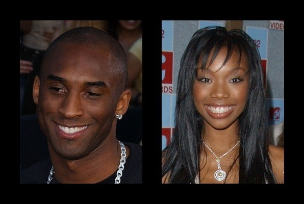 brandy dating kobe bryant Or the time kobe bryant was accused of sexual assault on a 19-year old dating brandy, the singer from the 90's that everyone remembers.