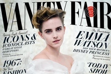 Emma Watson Rightfully Wonders Why a Few Inches of Her Bare 'T**s' Are a Big Deal