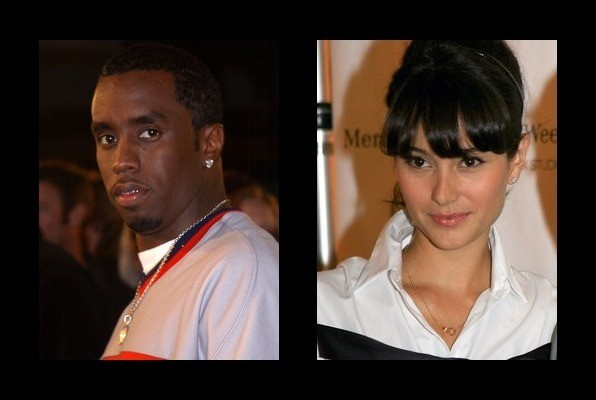 Sean combs dating