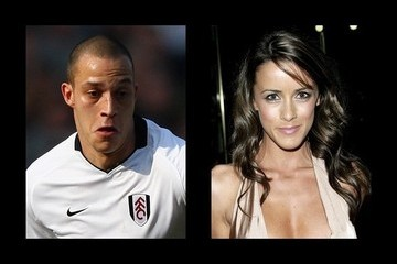 Bobby Zamora Dating History