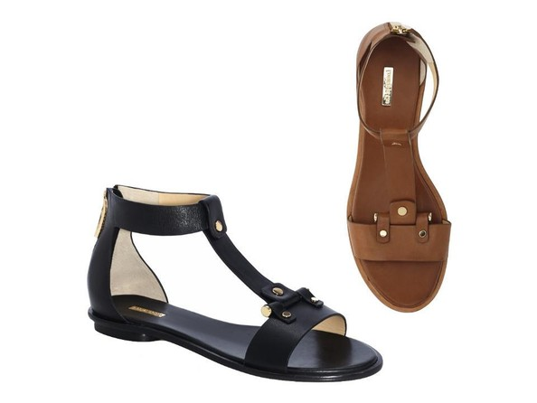 Daily Deal: Celebrity Street Style Sandals at Dillard's