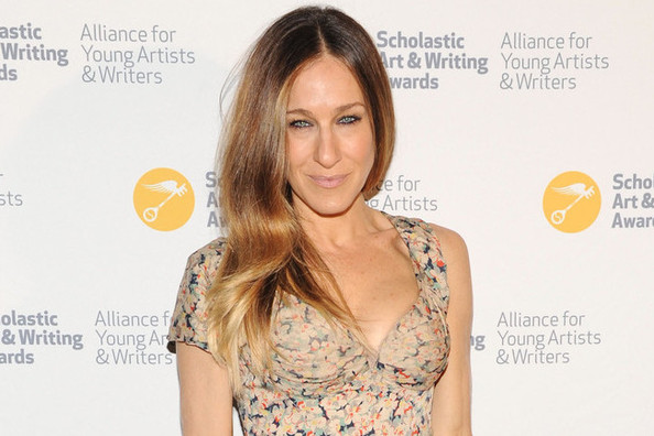 The Inevitable Has Happened: Sarah Jessica Parker Is Launching a Shoe Line