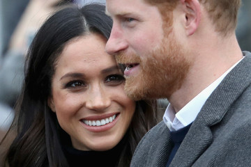 Prince Harry And Meghan Markle Will Not Sign A Prenup, According To Reports