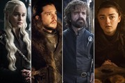 'Game of Thrones' Season 7 Character Survival Probabilities