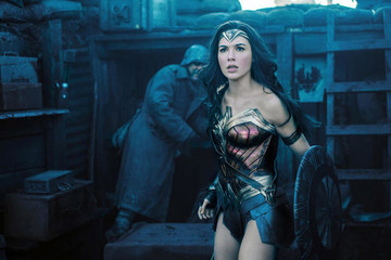10 Burning Questions We Have After Watching 'Wonder Woman'
