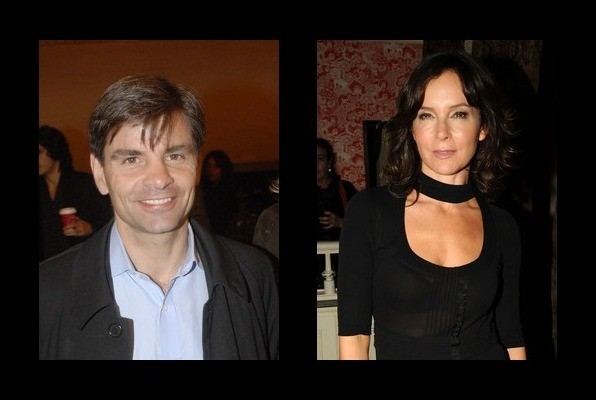 George Stephanopoulos Dating History