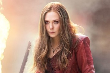 Please Join Us In Imagining Scarlet Witch As Daenerys Targaryen