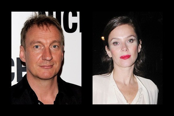David Thewlis Dating History