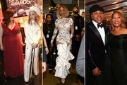 The Best Grammy Backstage and After Party Pictures
