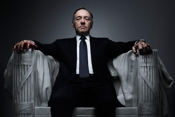 4 Predictions from the First Official Trailer of 'House of Cards'