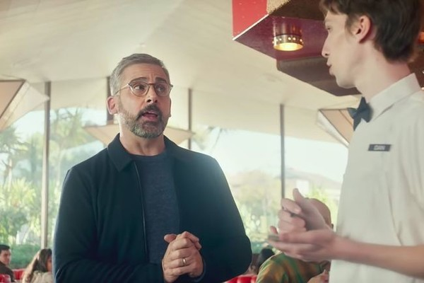 Obviously, Steve Carell's Super Bowl Commercial With Cardi B And Lil Jon Was Amazing