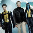 'X-Men: First Class'
