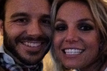 5 Things to Know About Britney Spears' New Boyfriend, Charlie Ebersol