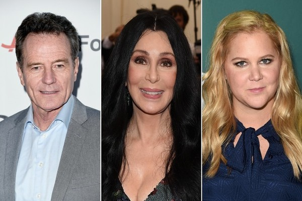Celebs Who Are Leaving the United States If Donald Trump Wins the 2016 Presidential Election