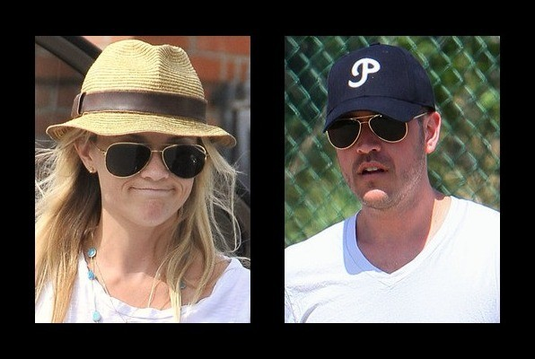 Reese Witherspoon is married to Jim Toth