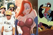 The Most Inappropriate Kids Movies