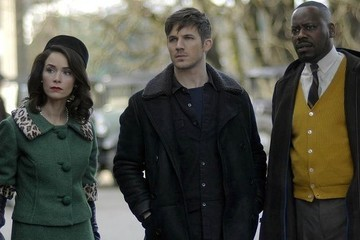 'Timeless' Co-Creator Says The Show Could Be Canceled... Again: 'I'm Nervous'