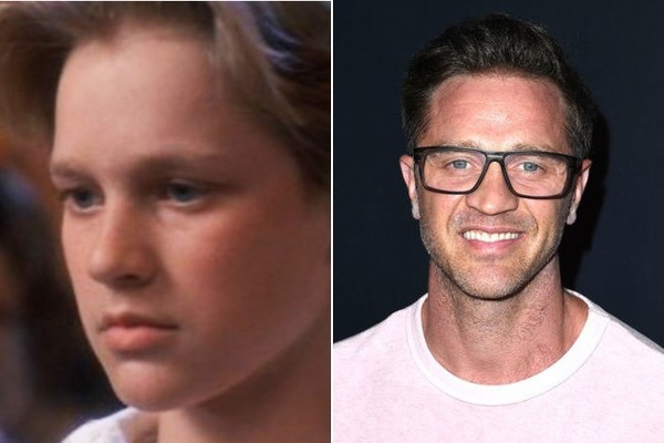 This Is What The Cast Of 'Casper' Looks Like Now