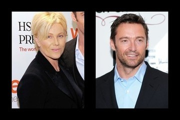 Deborra-Lee Furness Dating History