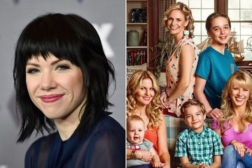Listen to Carly Rae Jepsen's Insanely Good 'Fuller House' Theme Song