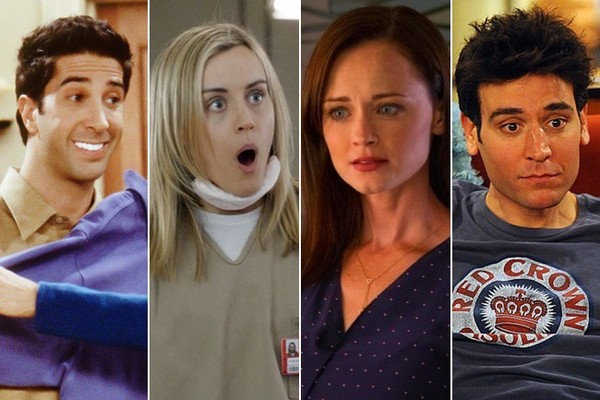 The Worst Lead Characters on Perfectly Good TV Shows