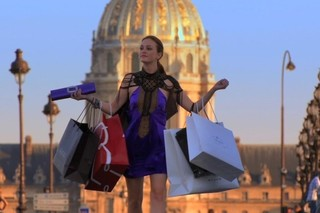 Spend The Day Shopping And We'll Reveal Which Type Of Love Is Most Important To You