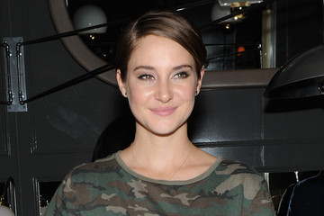 You Won't Recognize Shailene Woodley from This Vintage 'O.C' Clip