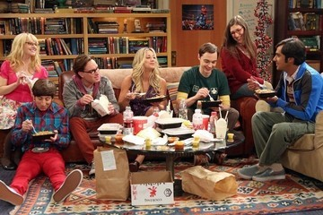 Which 'Big Bang Theory' Character Are You?