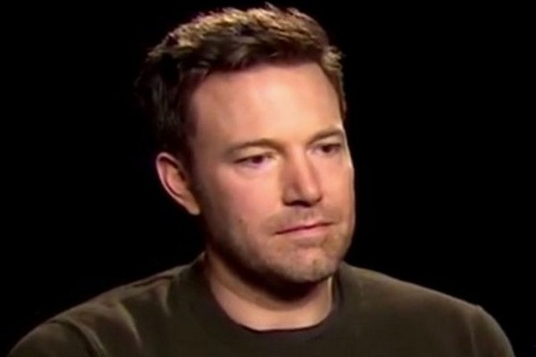 Watch Ben Affleck respond to 'Sad Affleck' meme