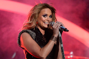 Watch Miranda Lambert's Sassy (and Censored) Grammy Performance