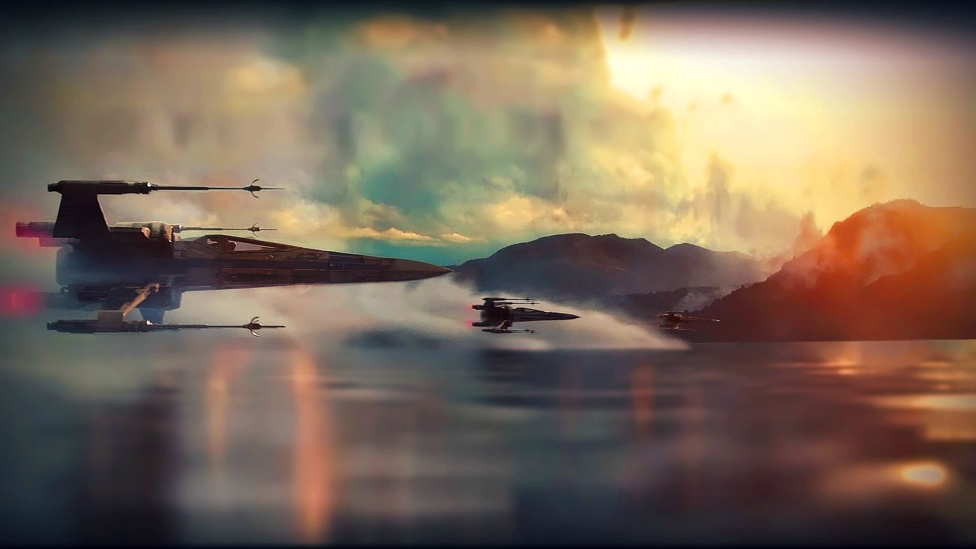 X-wings (StarWars.com)