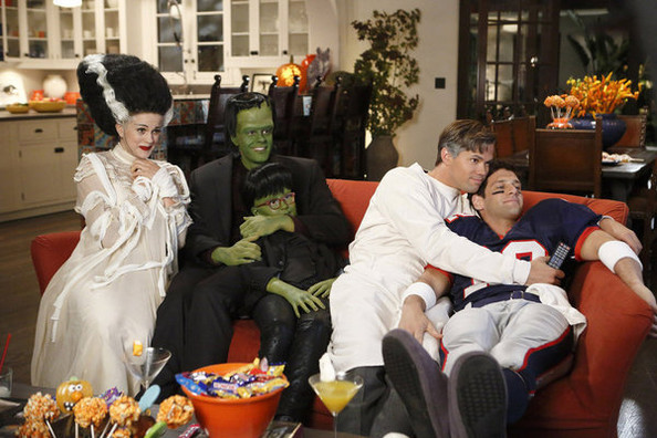 Normal Halloween Costumes 'The New Normal'