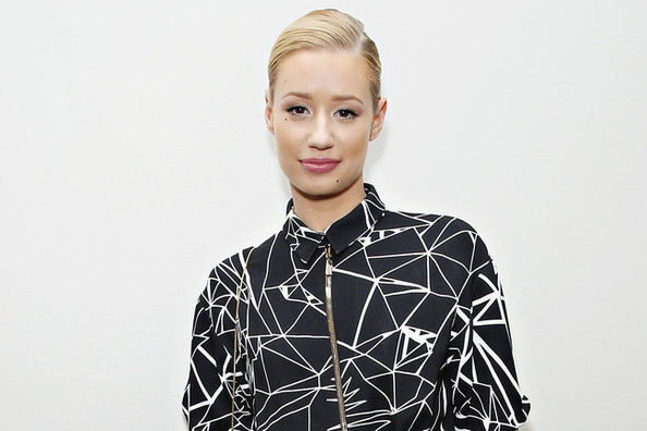 Iggy Azalea is the New Face of Forever 21, Halle Berry is Launching a Lingerie Line and More