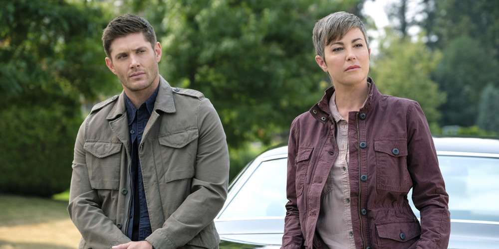 The Future Of The 'Supernatural' Fandom Is Female