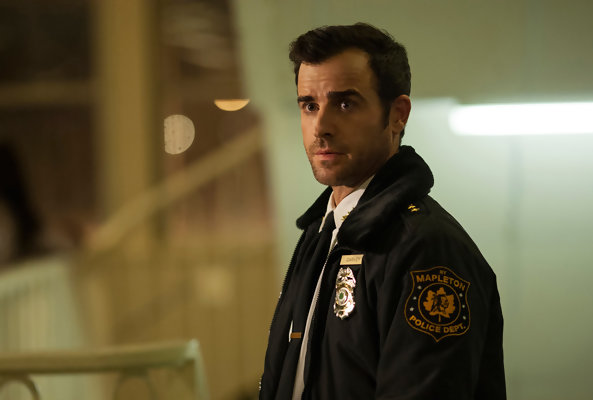 A Brief Run-Down of Justin Theroux's Surprising Film and TV Show Cameos