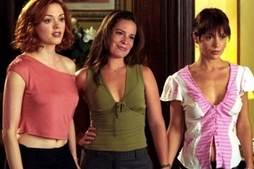 The CW Is Picking Up The 'Charmed' Reboot, But I Don't Know If I'll Be Watching