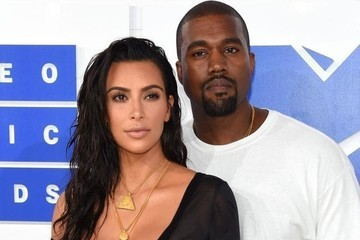 Kim Kardashian Is Expecting Her Third Child Via Surrogate, So Let the Baby Name Speculation Begin