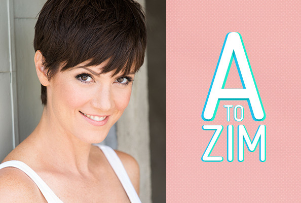 Pleasing A To Zim 39Ncis New Orleans39 Star Zoe Mclellan Answers Our 26 Short Hairstyles Gunalazisus