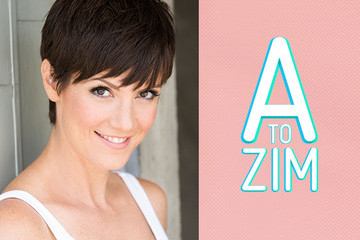 A to Zim: 'NCIS: New Orleans' Star Zoe McLellan Answers Our 26 Burning Questions