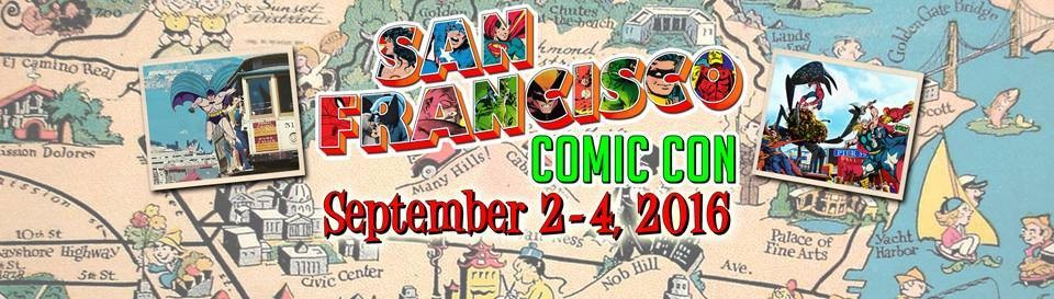 Join Zimbio at San Francisco Comic-Con