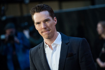 Benedict Cumberbatch Has Real Life 'Sherlock' Moment, Saves Delivery Driver From Mugging