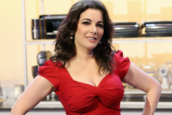 Nigella Lawson's Weight Loss Secret—How the Star Chef Lost 28 Pounds