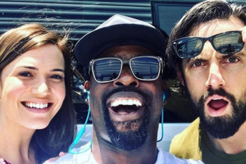 The Best Behind-the-Scenes Photos from 'This Is Us'