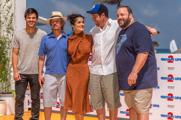 The Insanely Huge Cast of 'Grown Ups 2'