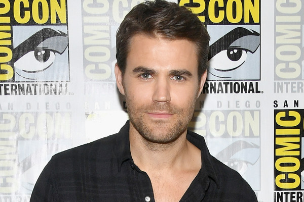 Here Are 5 Things To Know About Paul Wesley's New Show ...
